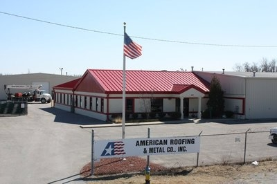 American Roofing And Metal At 4610 Roofing Road