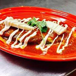 La Neta Mexican Grill image 3