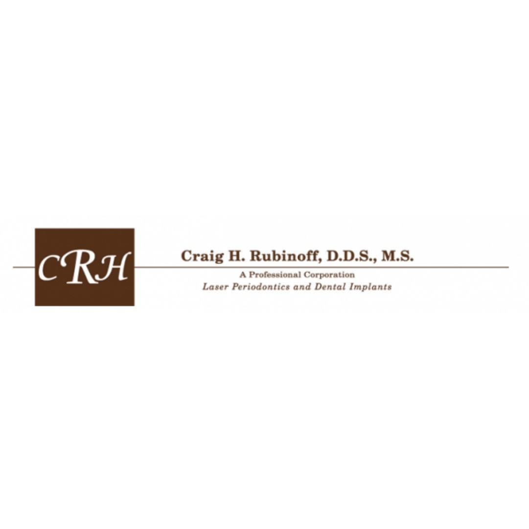 Craig H Rubinoff, DDS,MS, APC