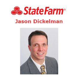 Jason Dickelman - State Farm Insurance Agent
