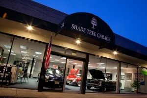 shade tree garage in morristown nj 07960 citysearch