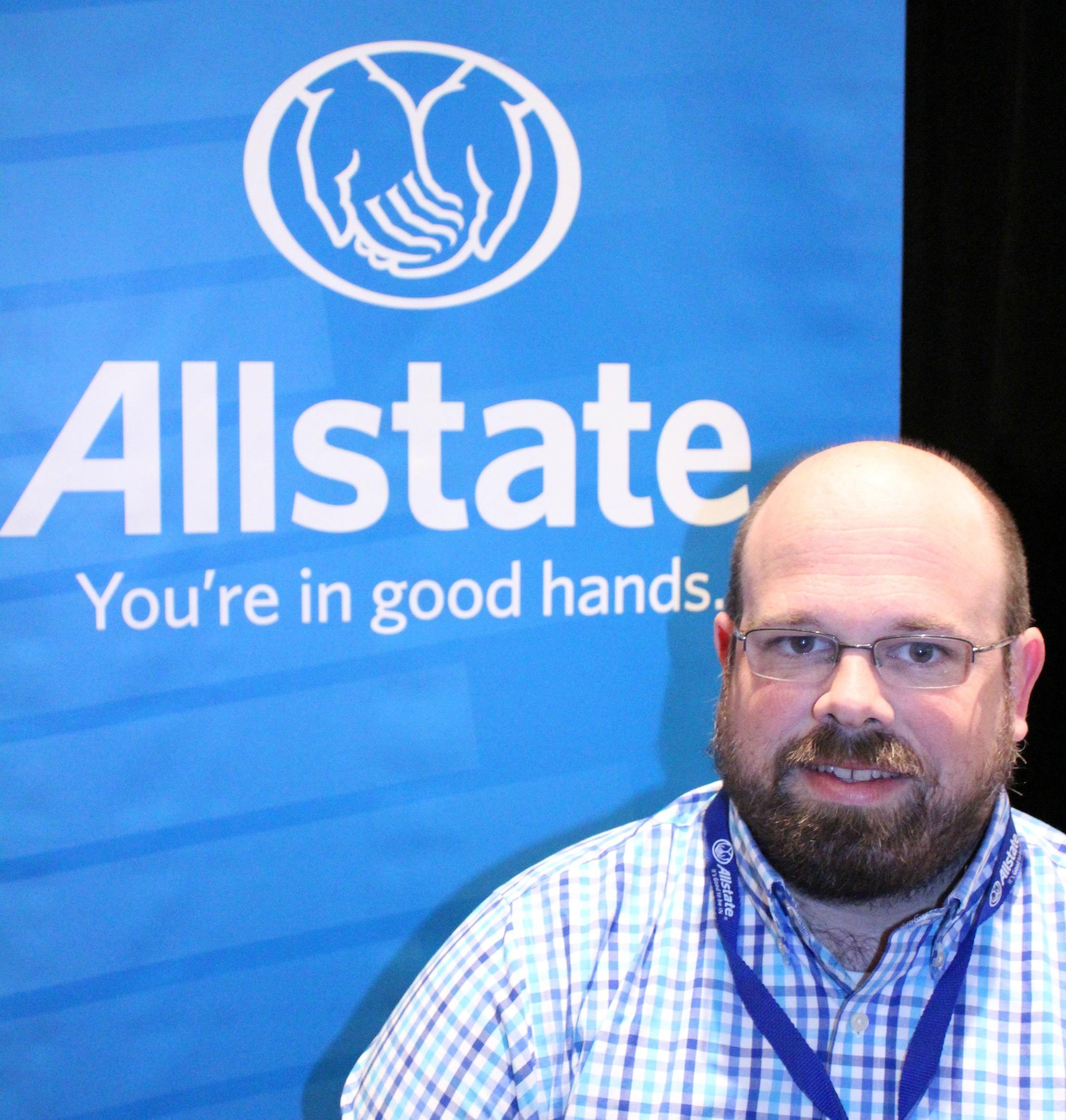 Jason Braine: Allstate Insurance image 1