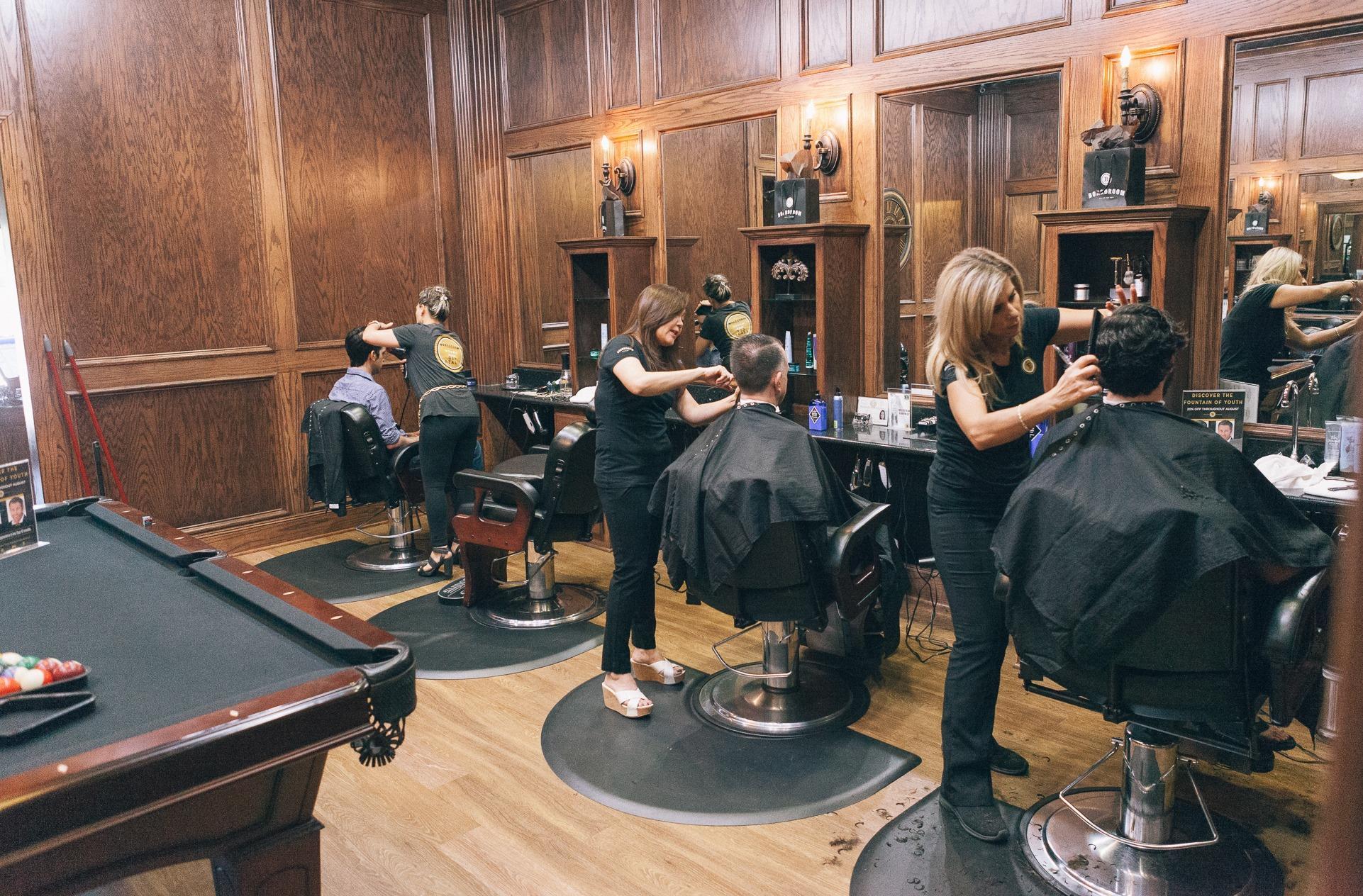 Boardroom Salon For Men - Frisco image 0