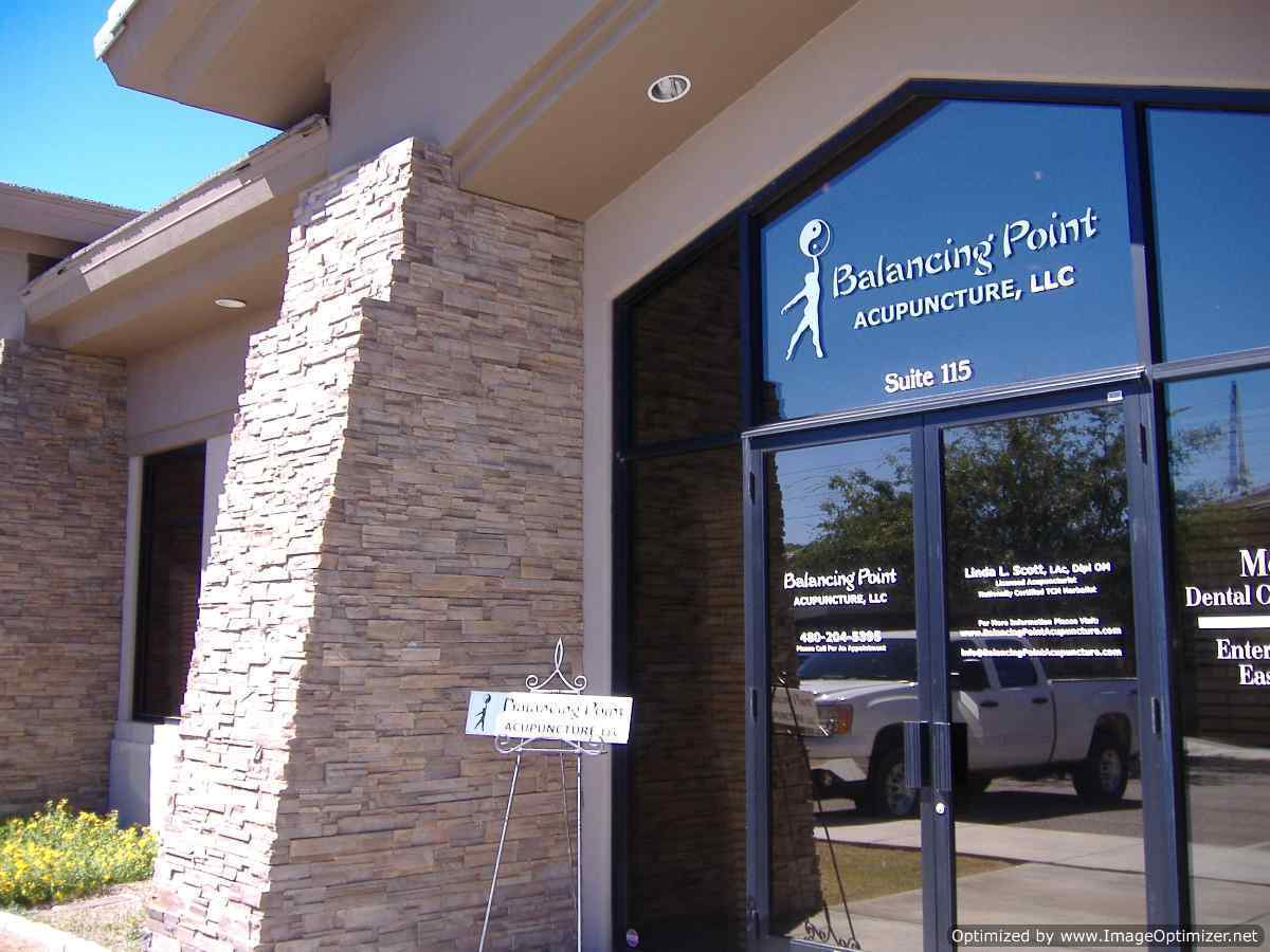 Balancing Point Acupuncture LLC image 1
