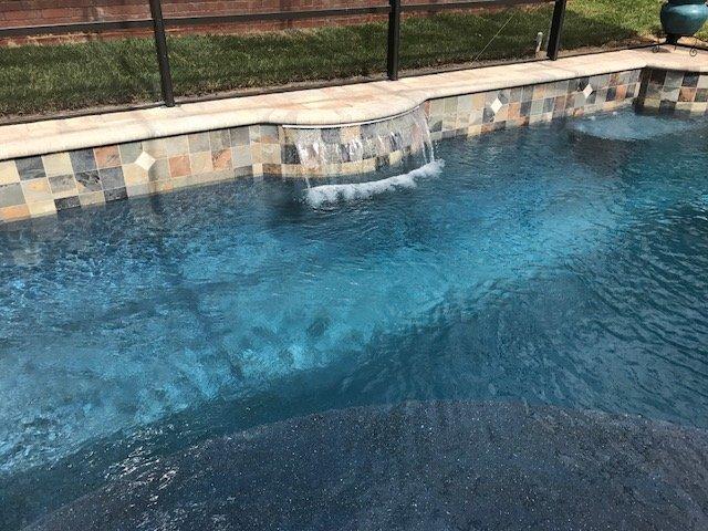 A Plus Pool Design Inc image 3