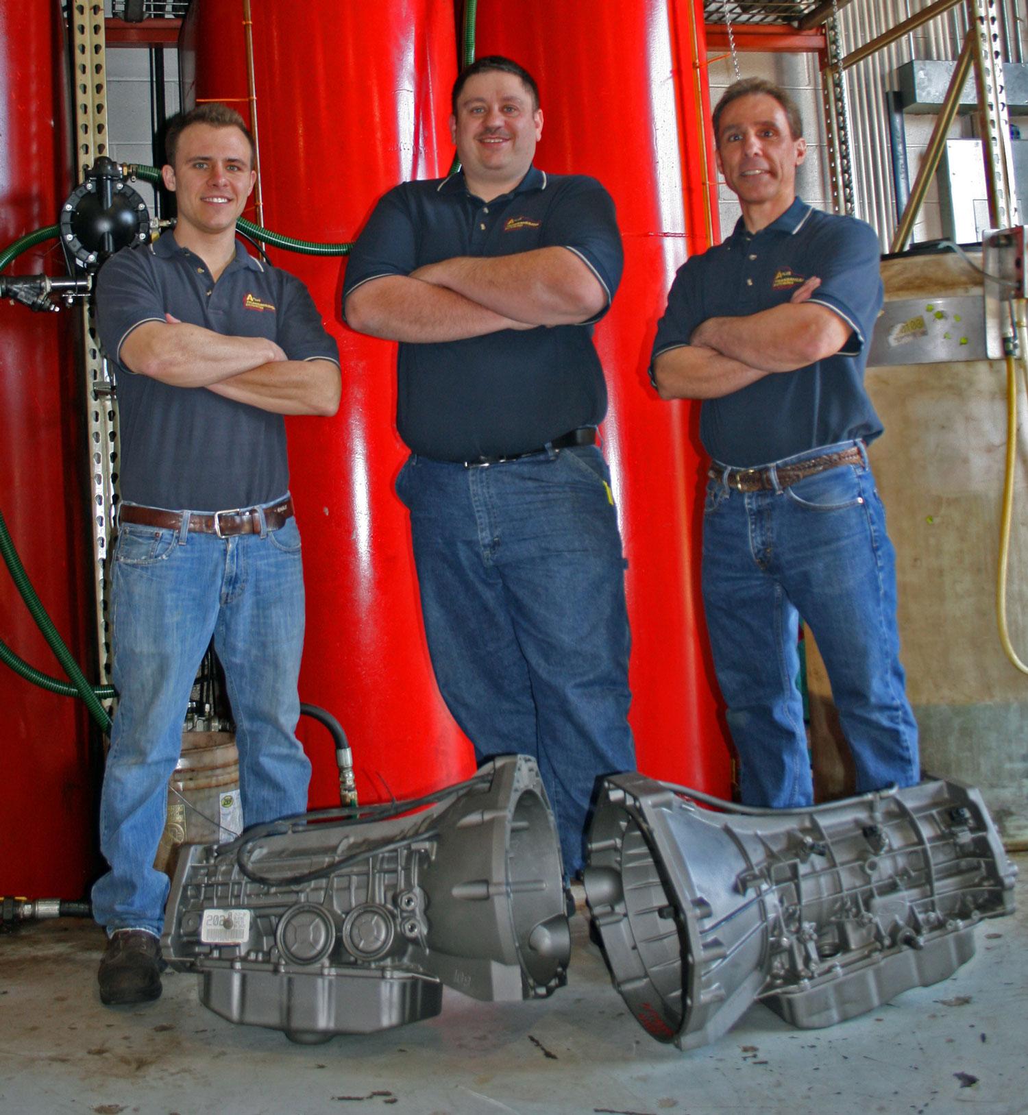 A Plus Transmission & Auto Repair image 5