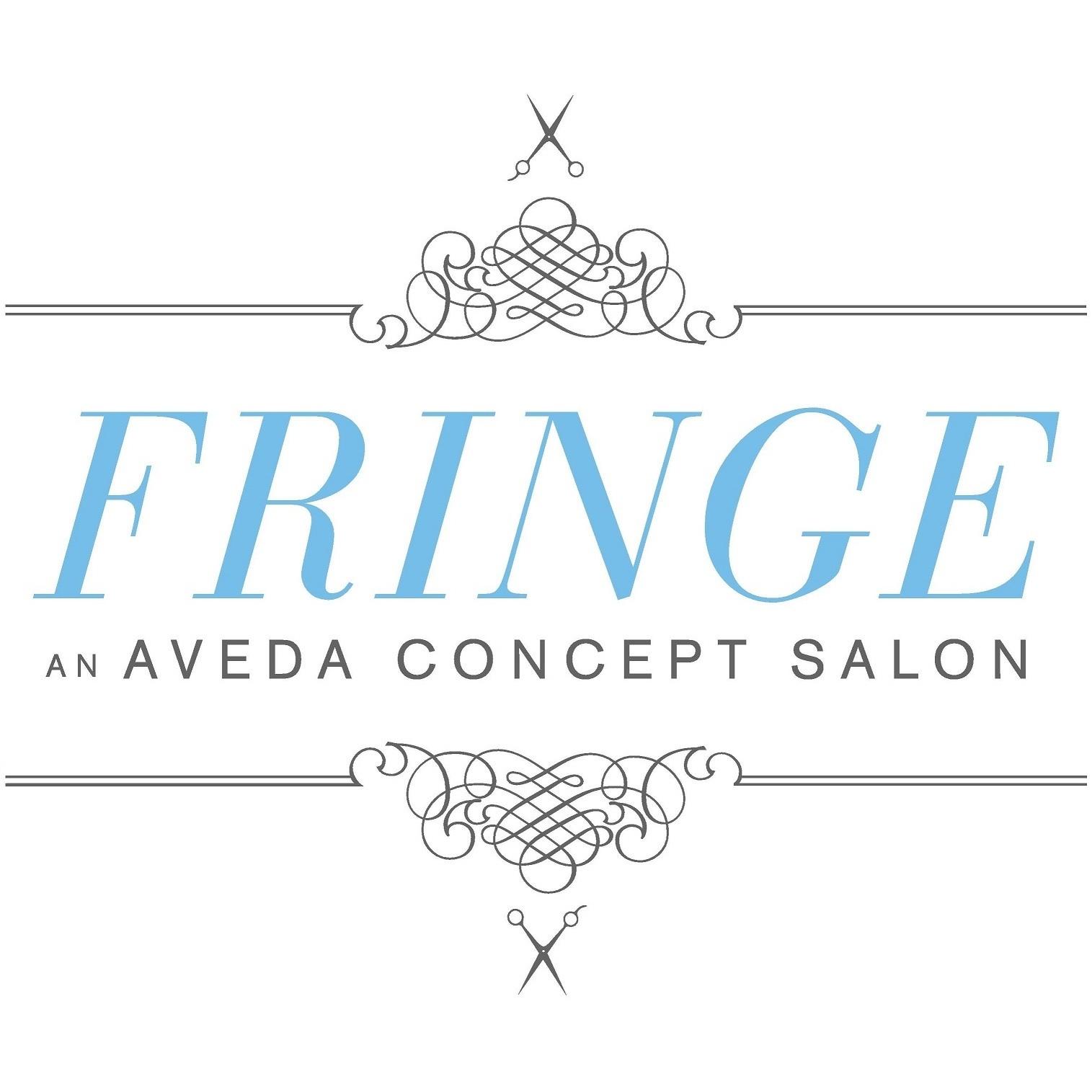 Fringe Aveda Salon