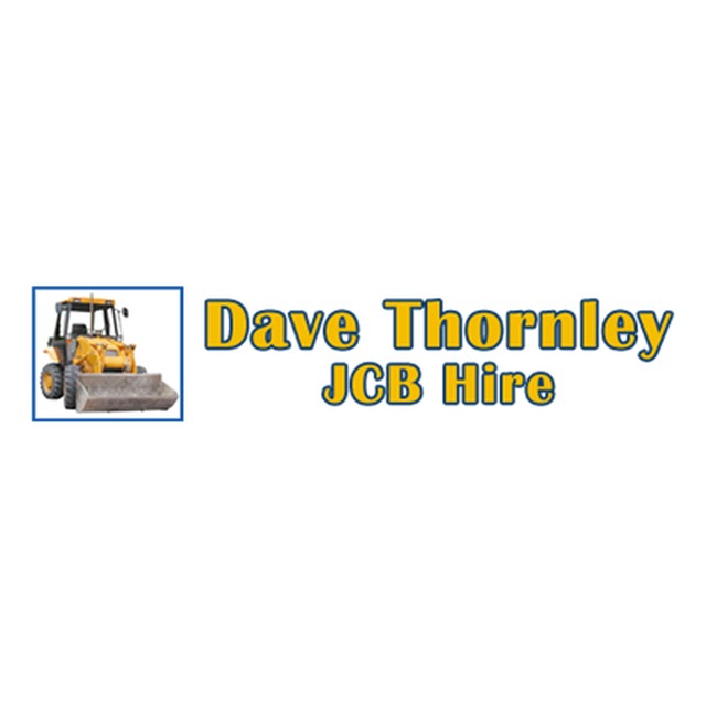 Dave Thornley Jcb Hire