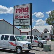 A Storage Place image 1