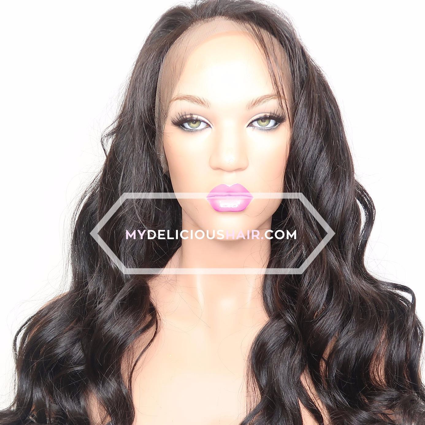 Shop Lace Wigs image 11