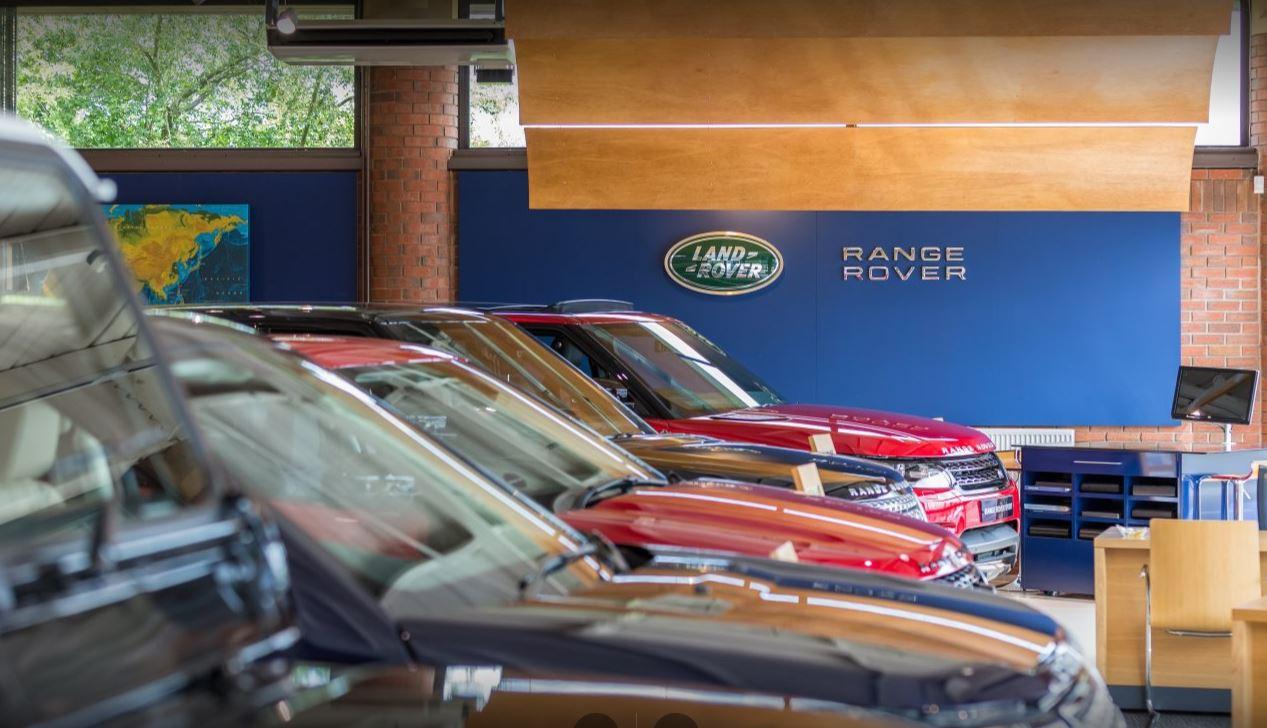 Car Dealers In Cheltenham Gloucestershire