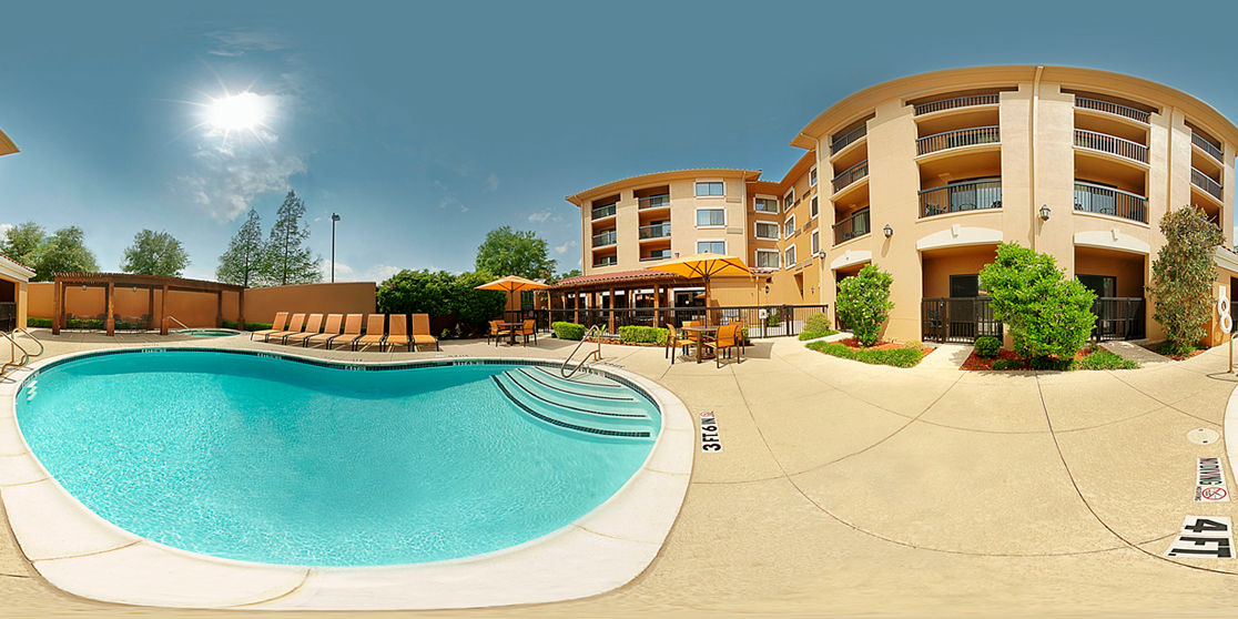 Courtyard by Marriott Fort Worth I-30 West Near NAS JRB image 7