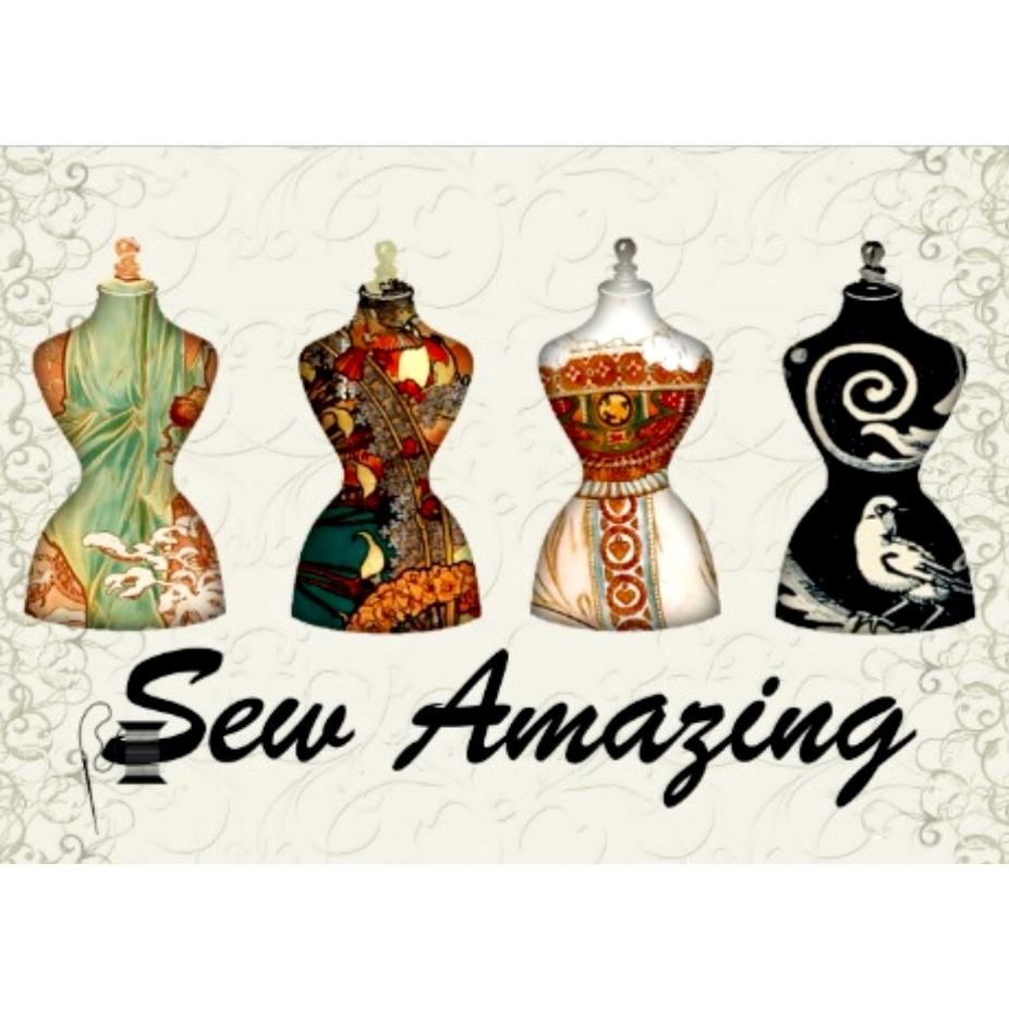 Sew Amazing 998 Farmington Ave Suite 100 Suite 100 West
