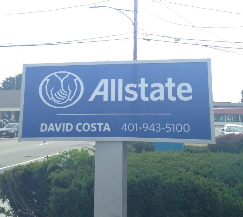 David R Costa: Allstate Insurance image 2