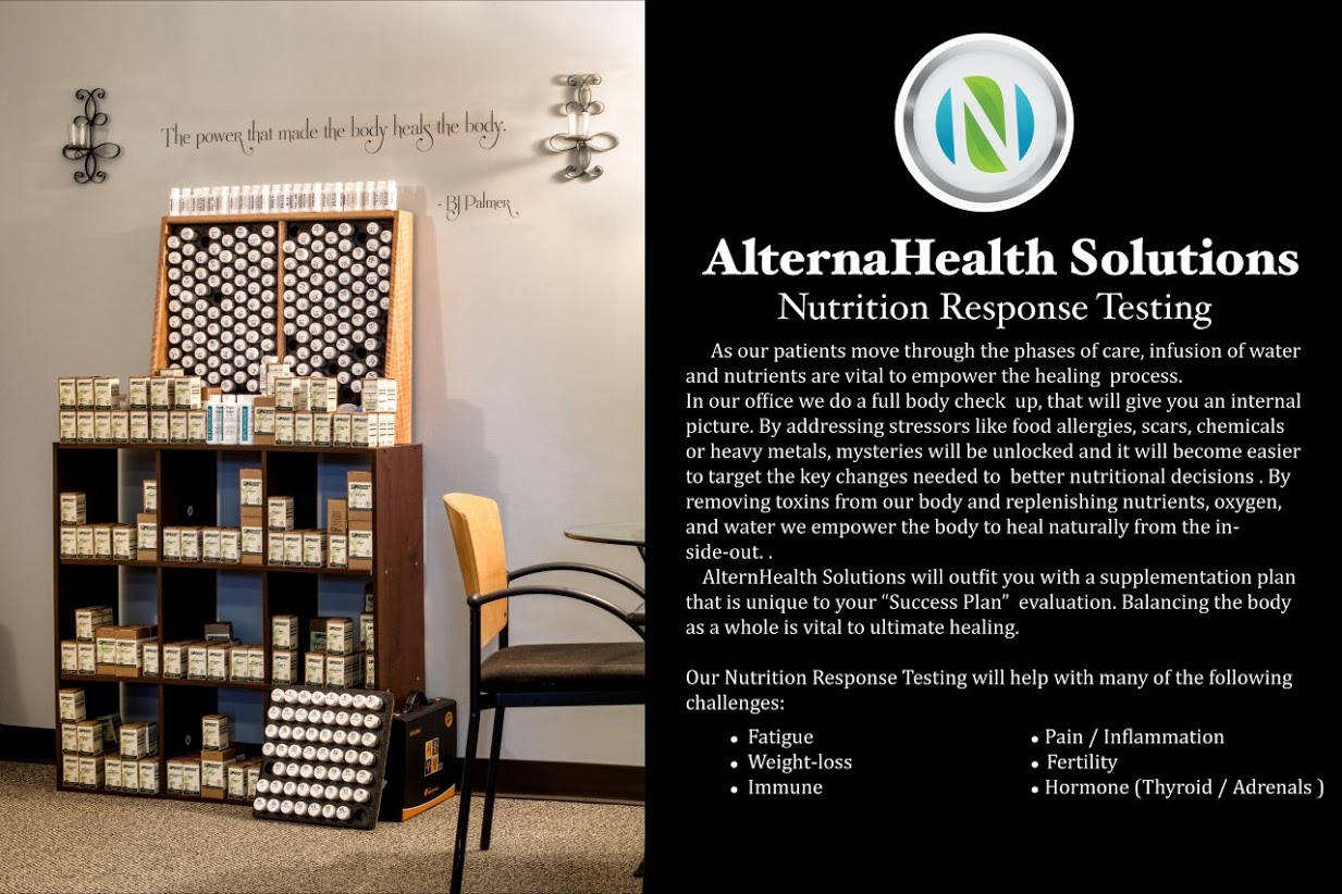AlternaHealth Solutions