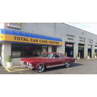 Exhaust Masters-Total Car Care Center image 5