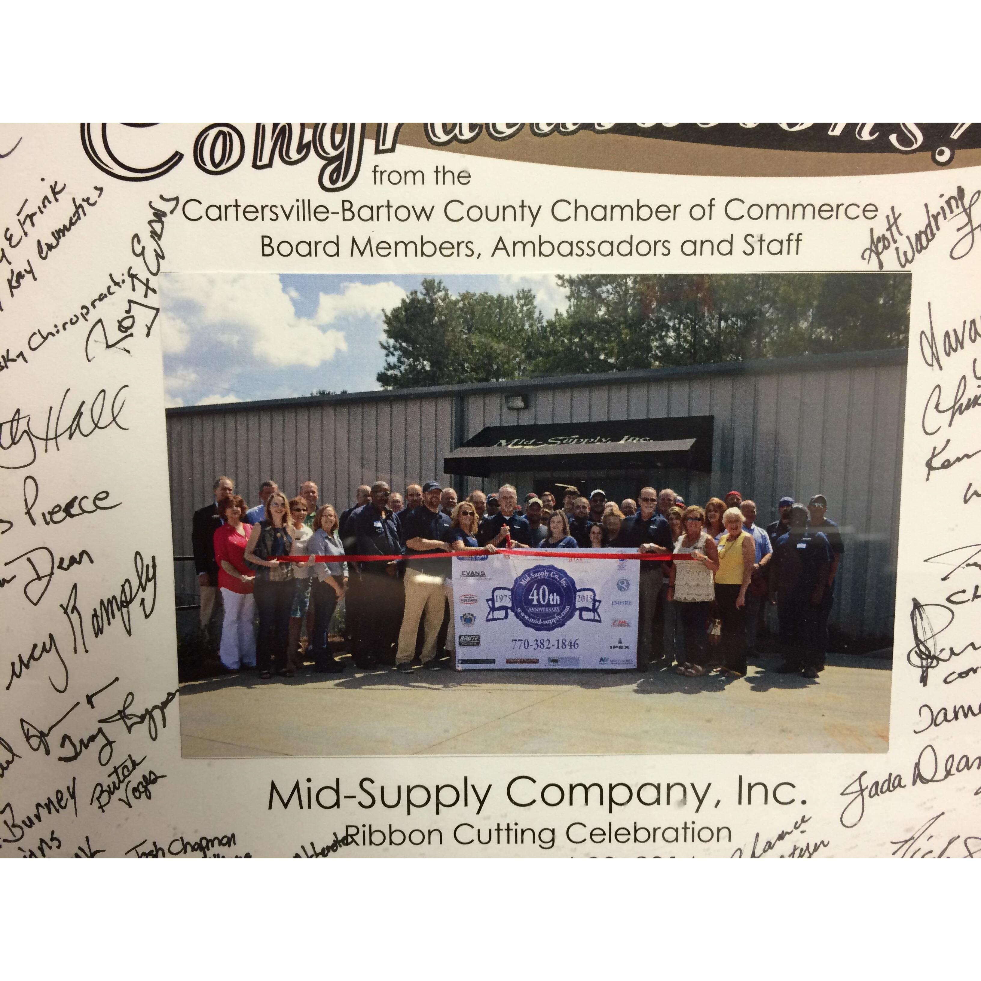 Mid-Supply CO image 0