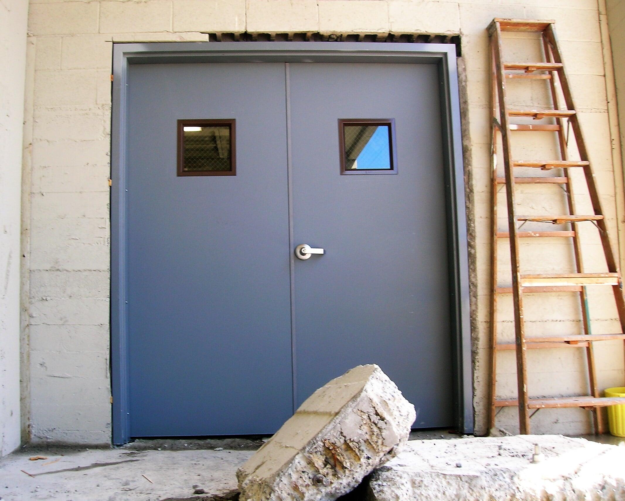 All Purpose Door Repair image 2