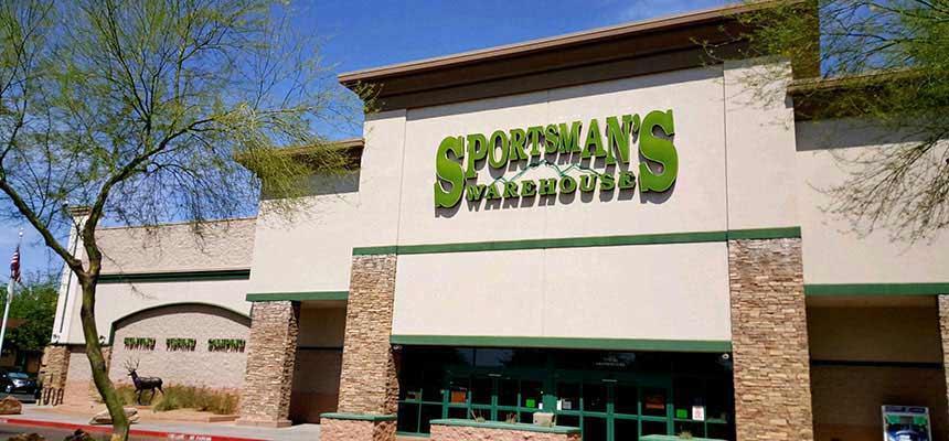 Sportsman's Warehouse image 0