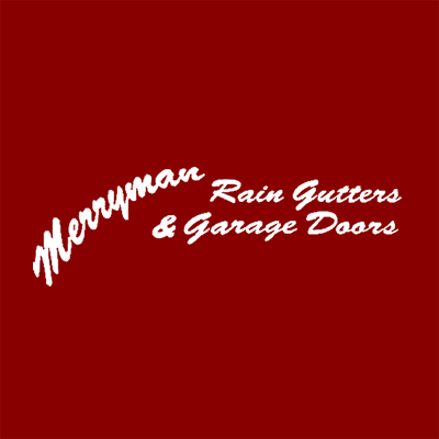 Merryman Seamless Gutters & Doors image 0