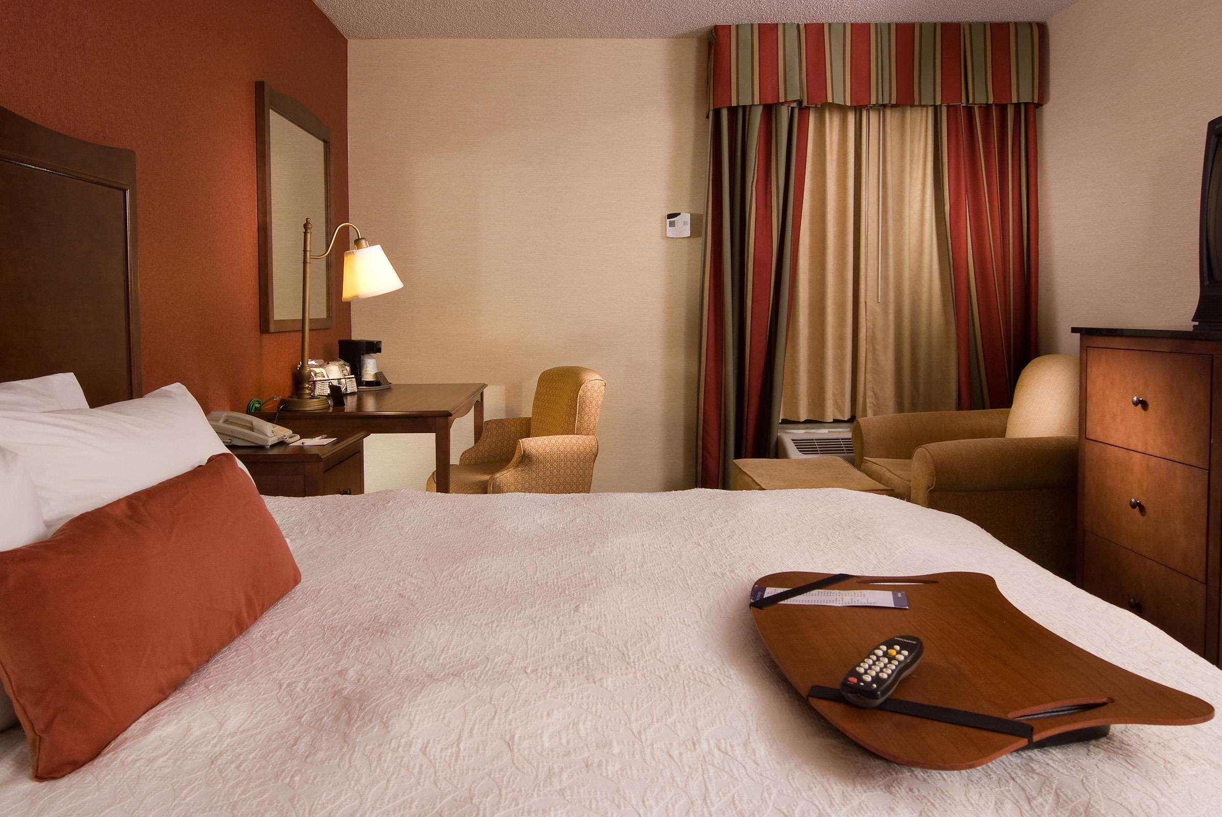 Hampton Inn Atlanta-North Druid Hills image 34