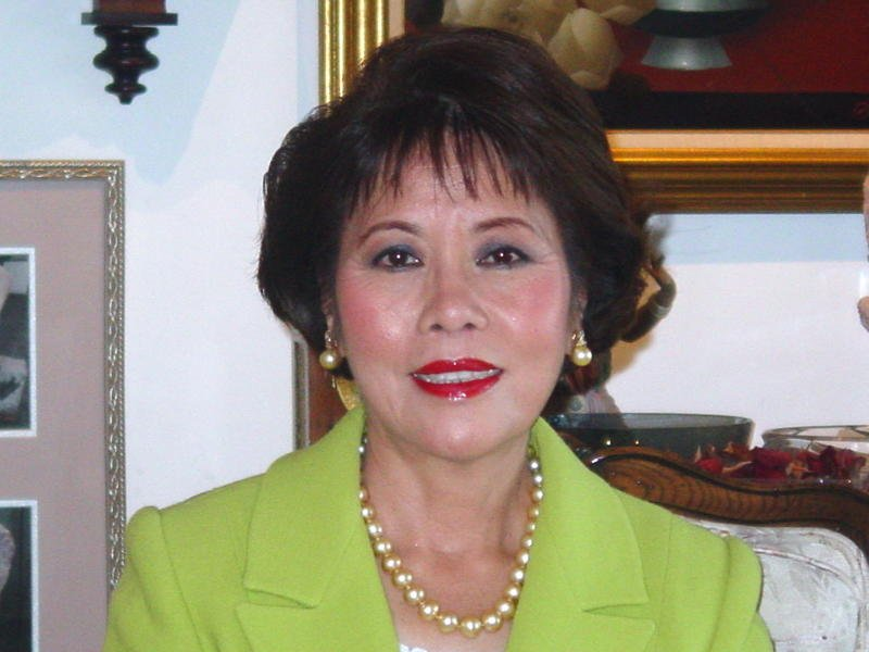 Saint Ana Women's Medical Clinic: Norma C. Salceda, MD, F.A.C.O.G. image 3