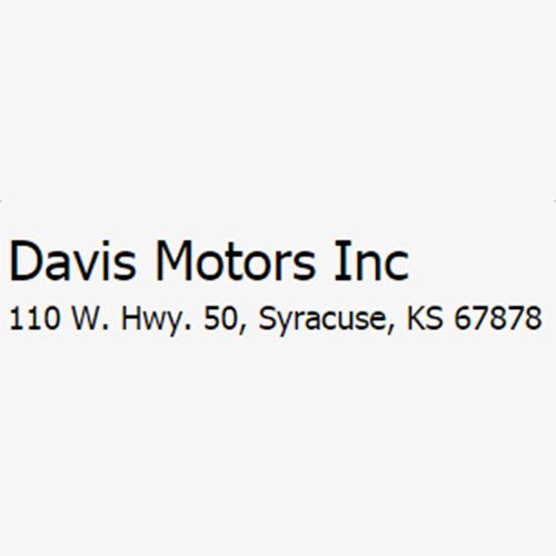 Davis Motors Inc image 0