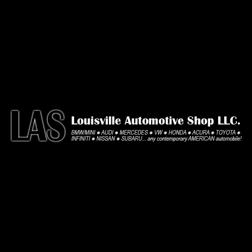Louisville Automotive Shop