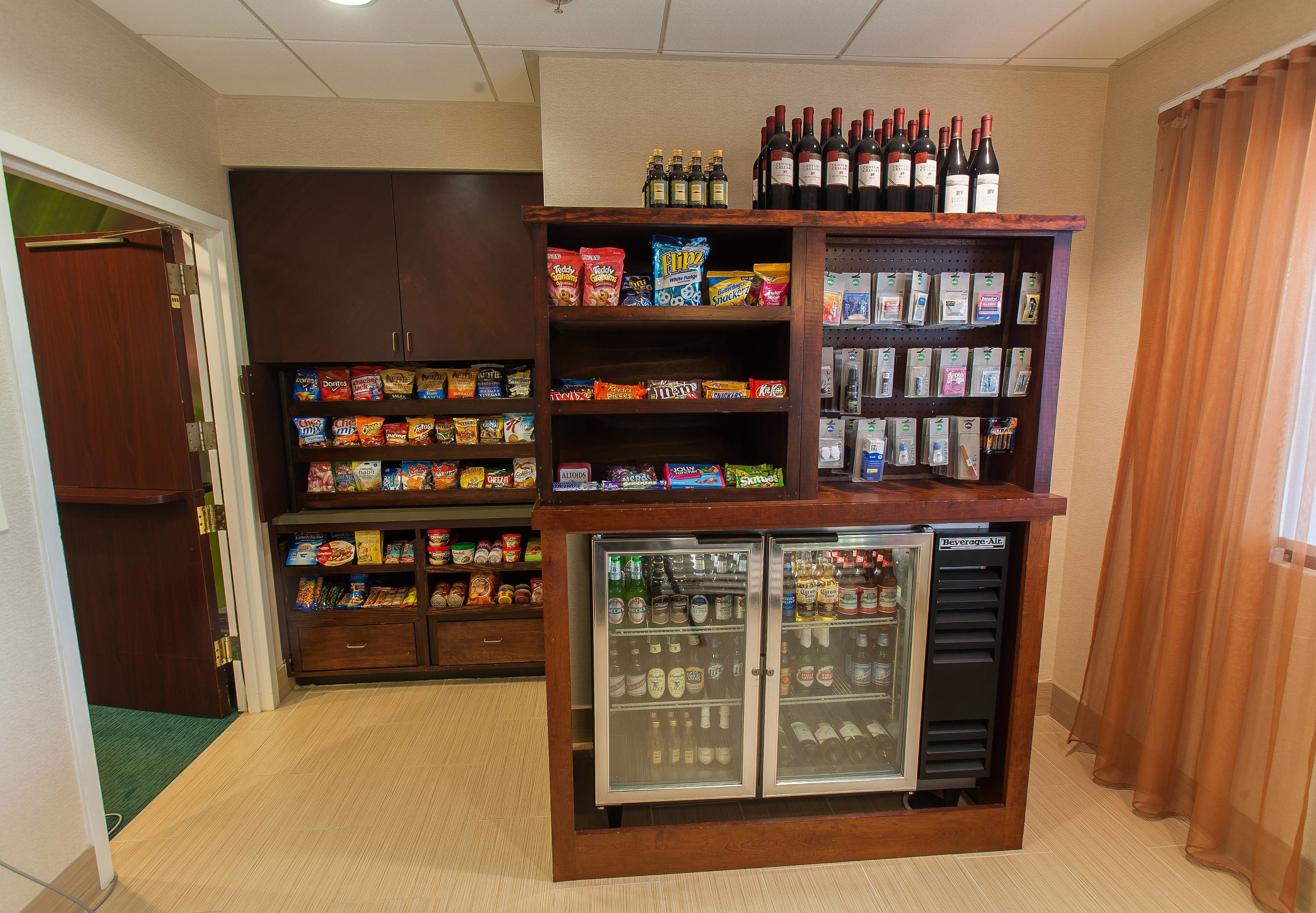 SpringHill Suites by Marriott Florence image 15