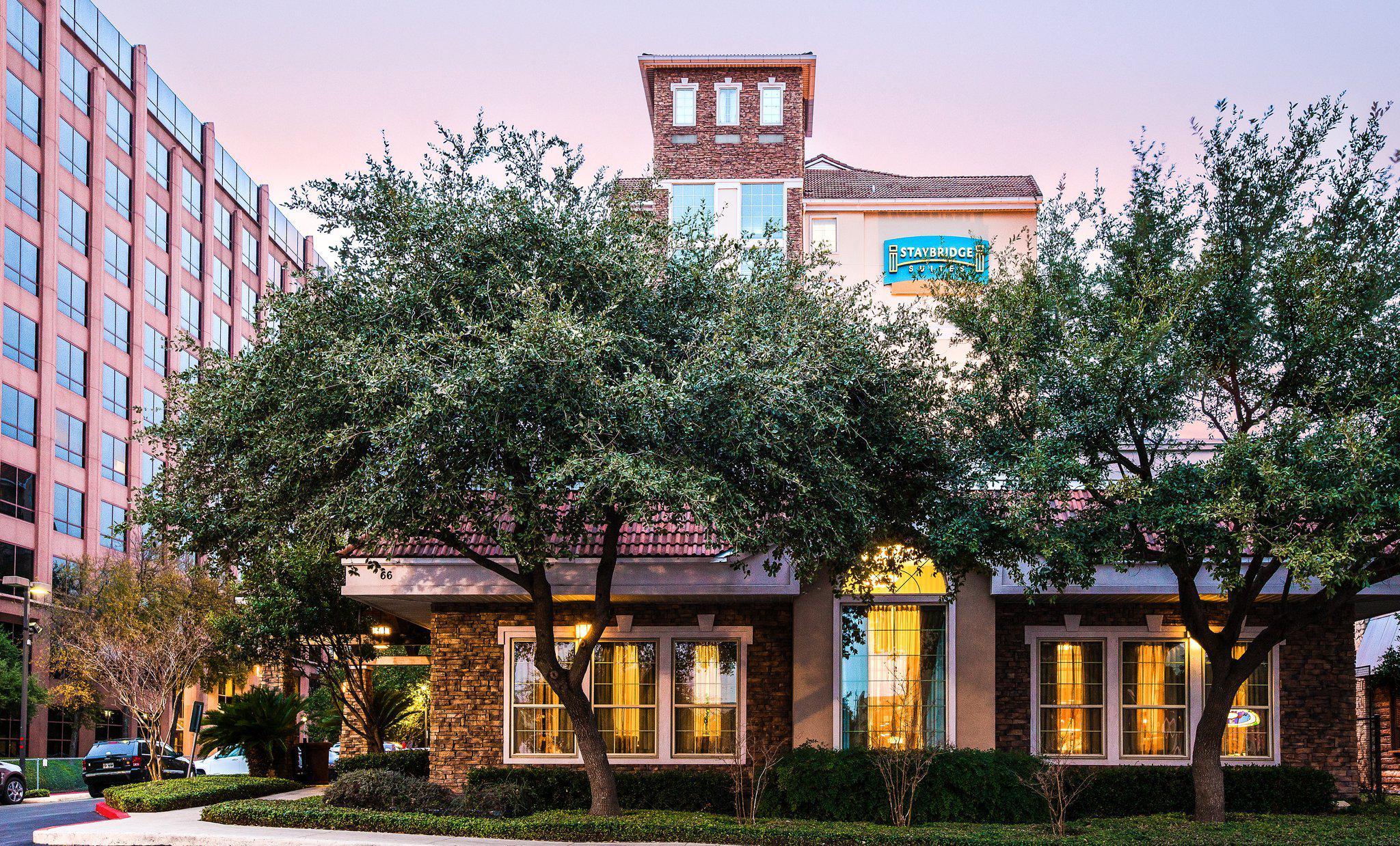 Staybridge Suites San Antonio-Airport in San Antonio, TX, photo #12