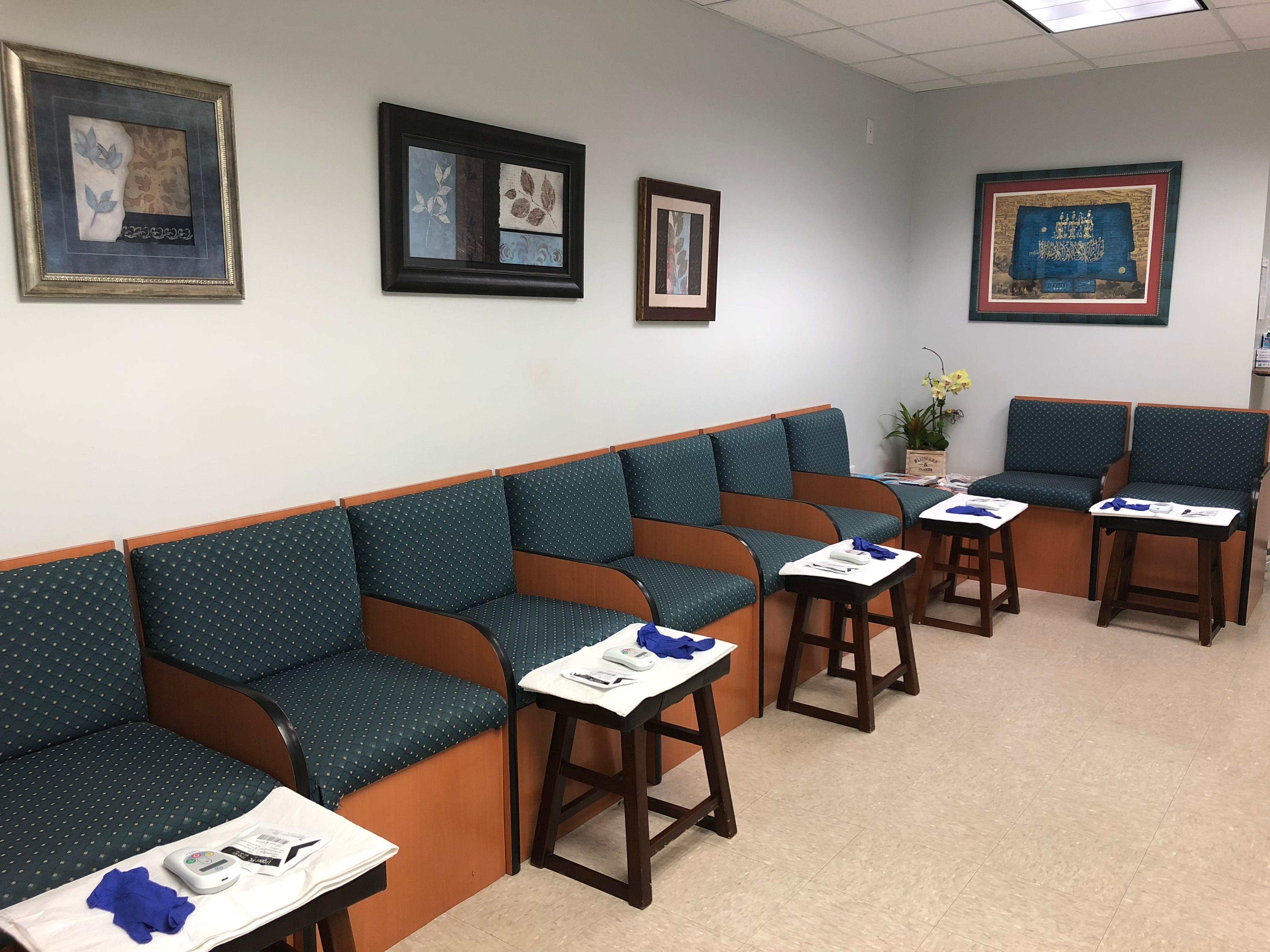 Urology Center of South Florida – Miami image 1