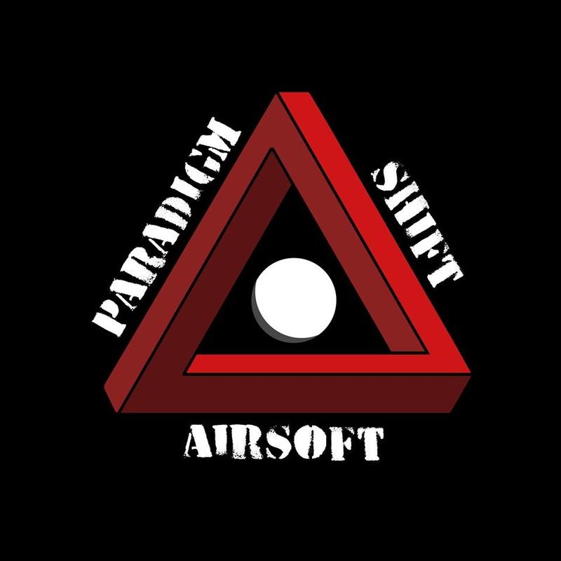 Kiowa Creek Airsoft and Paintball image 0