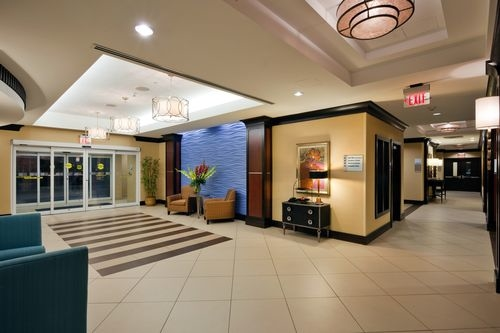 Holiday Inn Express & Suites Mobile/Saraland - ad image