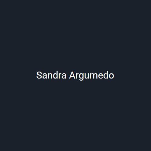 Sandra The Realtor