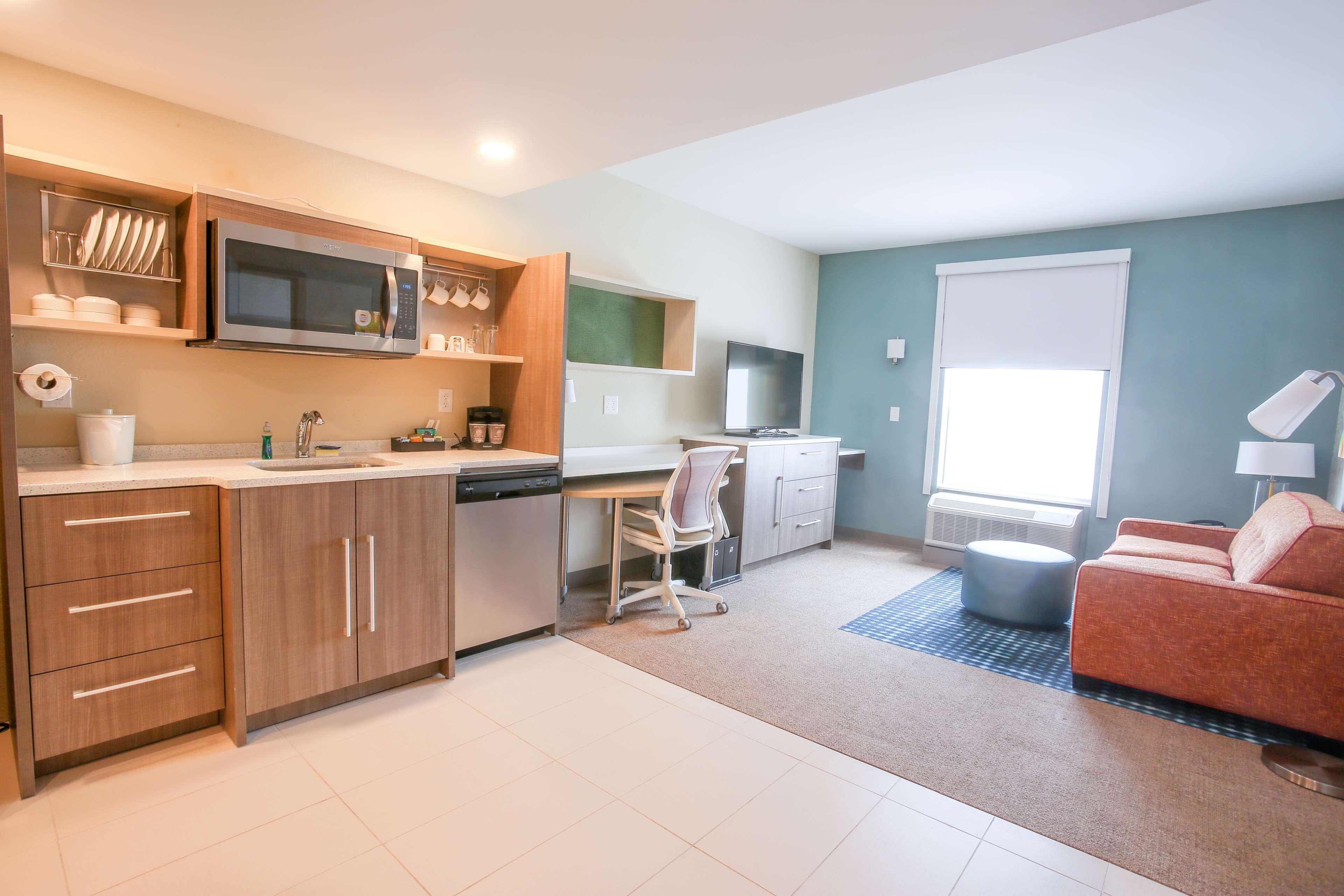 Home2 Suites by Hilton Bordentown image 25