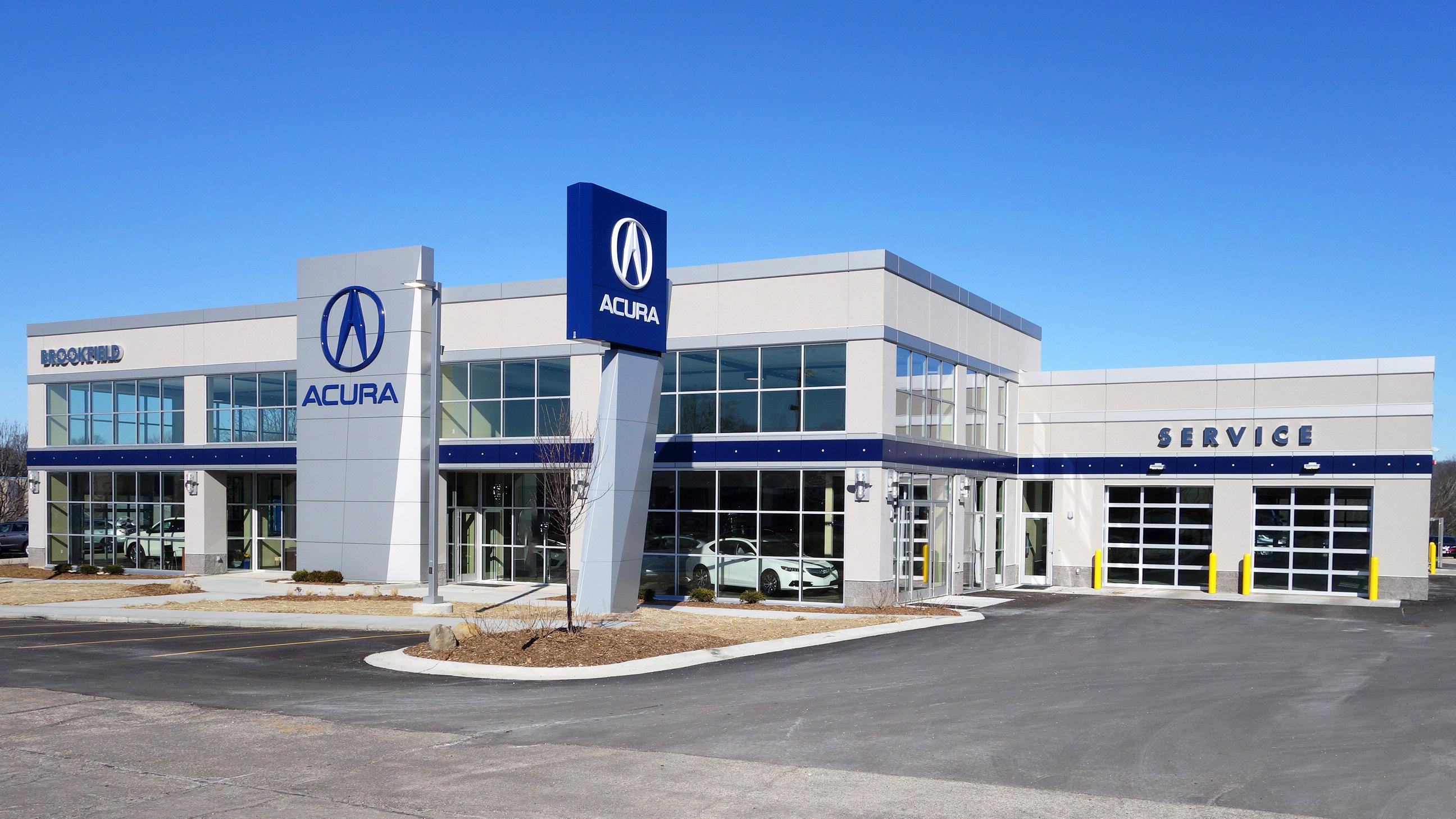 Acura of Brookfield image 0