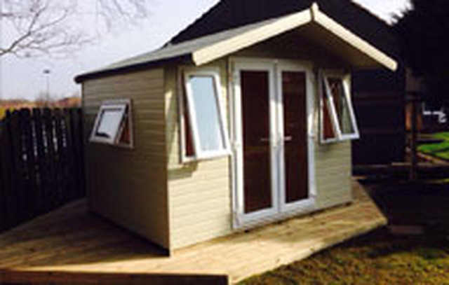 peter kane east kilbride shed and fence centre - Garden Sheds East Kilbride