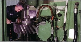 Engrenage Kustom Inc à Chicoutimi