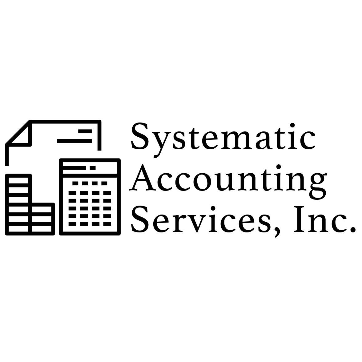 Systematic Accounting Services, Inc