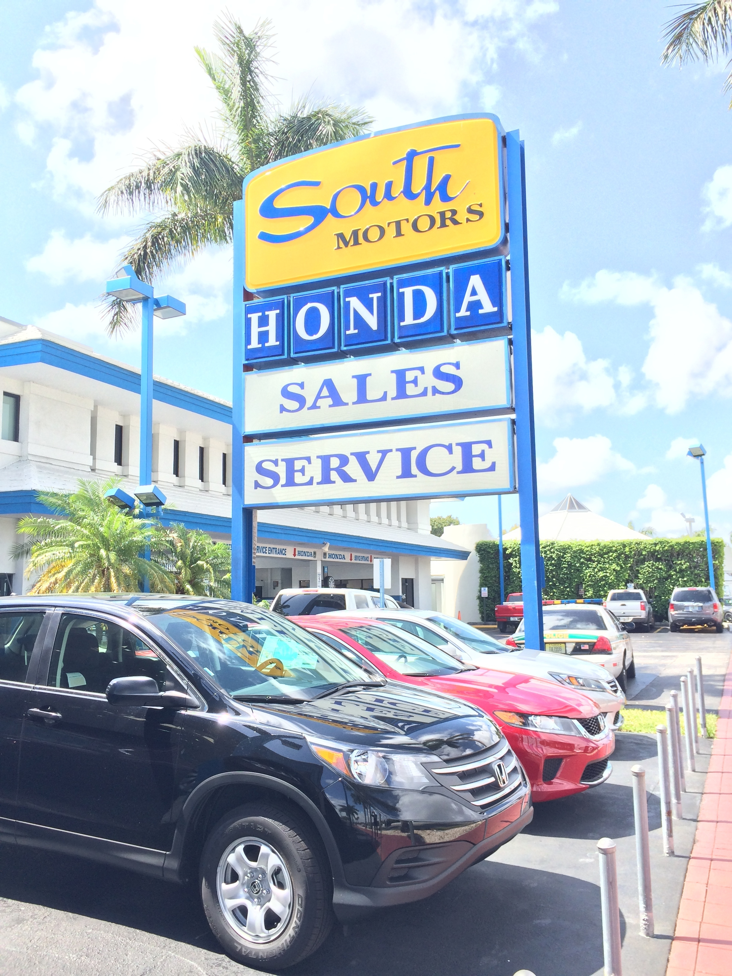 south motors honda miami fl business directory