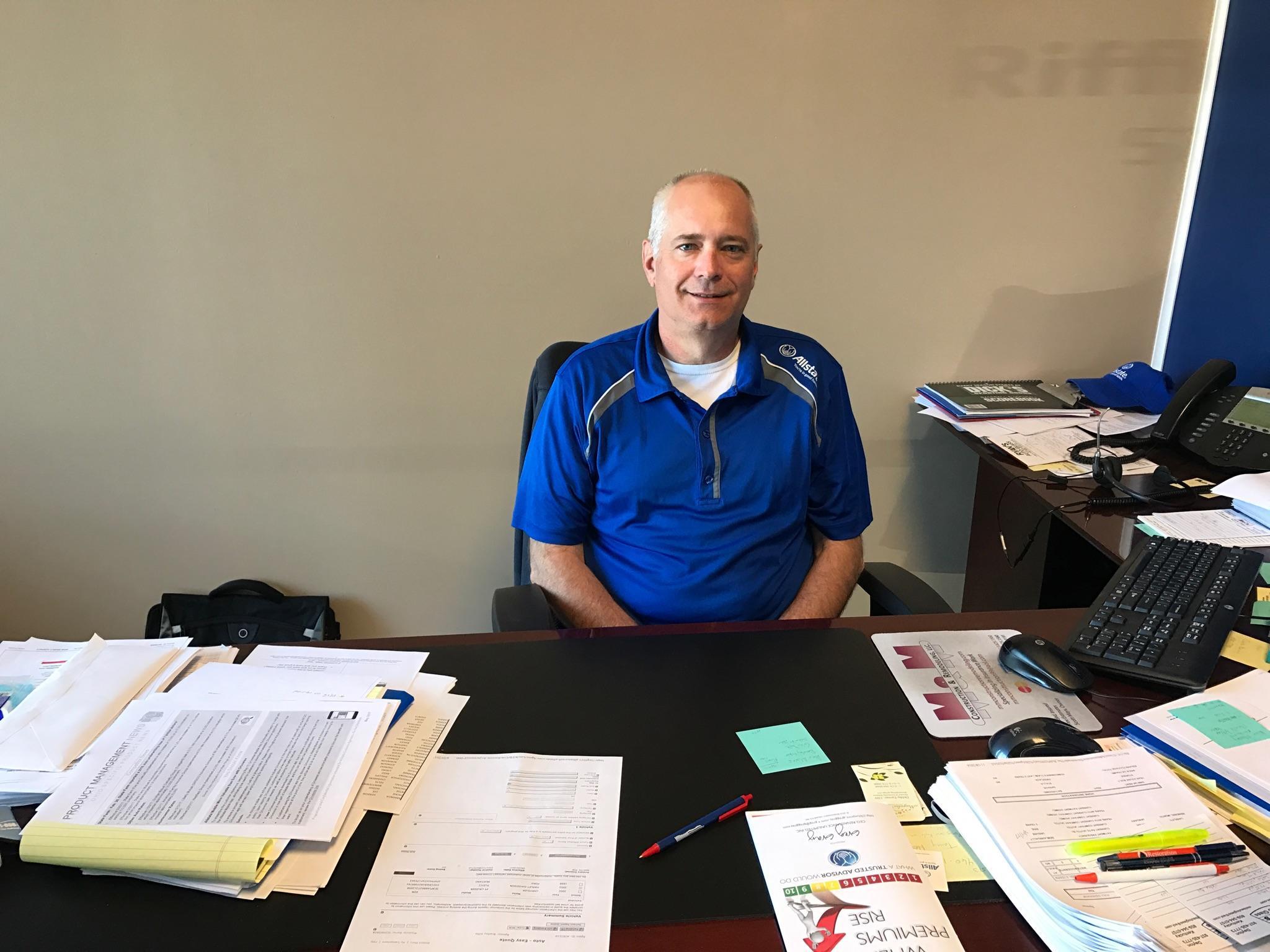 Bradley Riffle: Allstate Insurance image 7