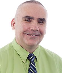 Dr. Byron F. Harper III, MD
