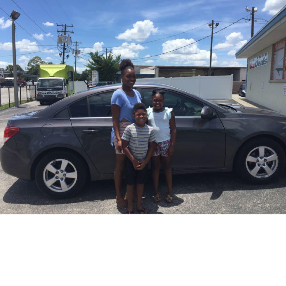 Orlando Car Deals image 1
