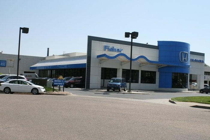 Fisher Honda Acura image 6