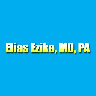 Elias Ezike, Md, Pa image 0