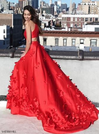 Largest Sherri Hill retailer in Orlando and Central, Florida.