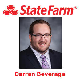 Darren Beverage - State Farm Insurance Agent