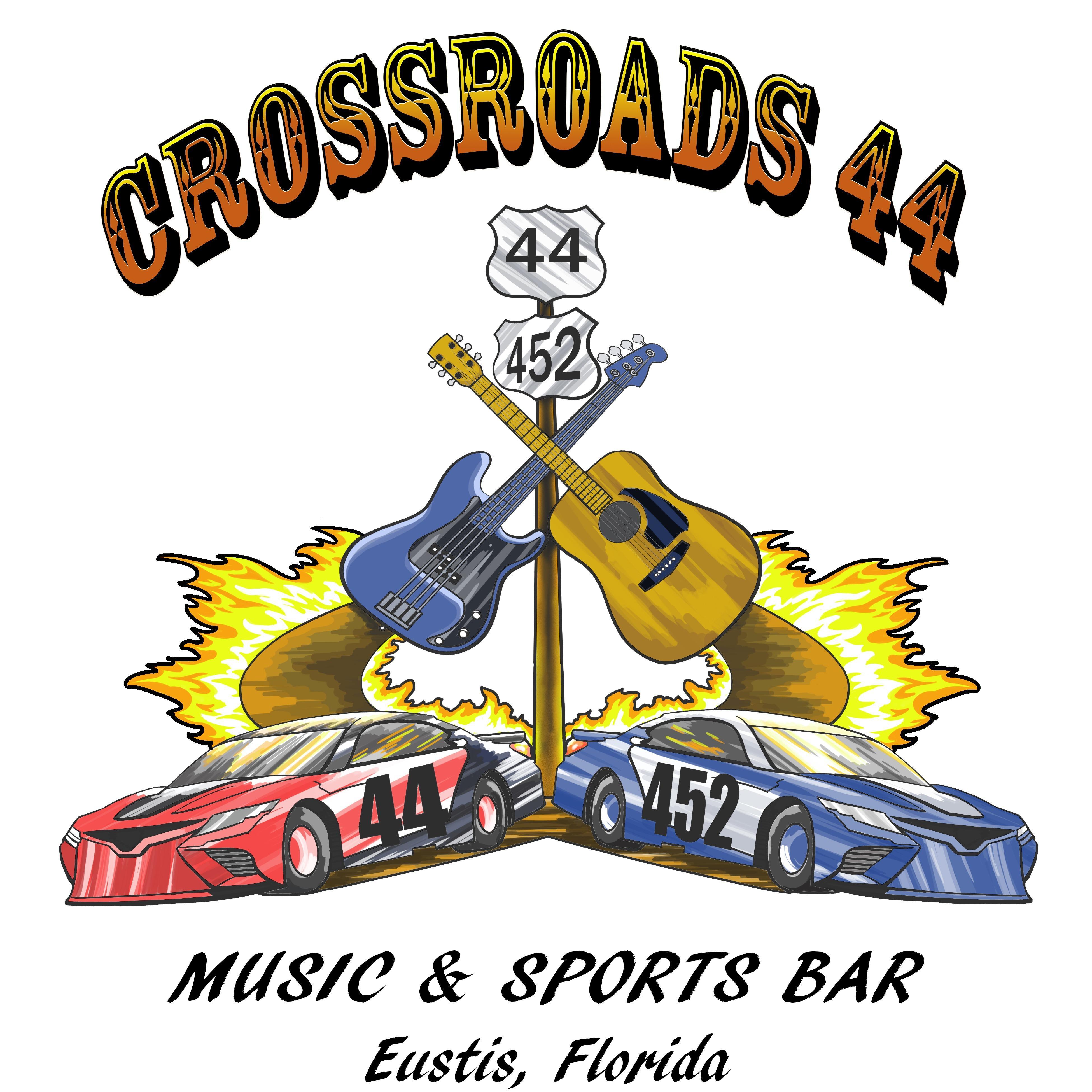 Crossroads 44
