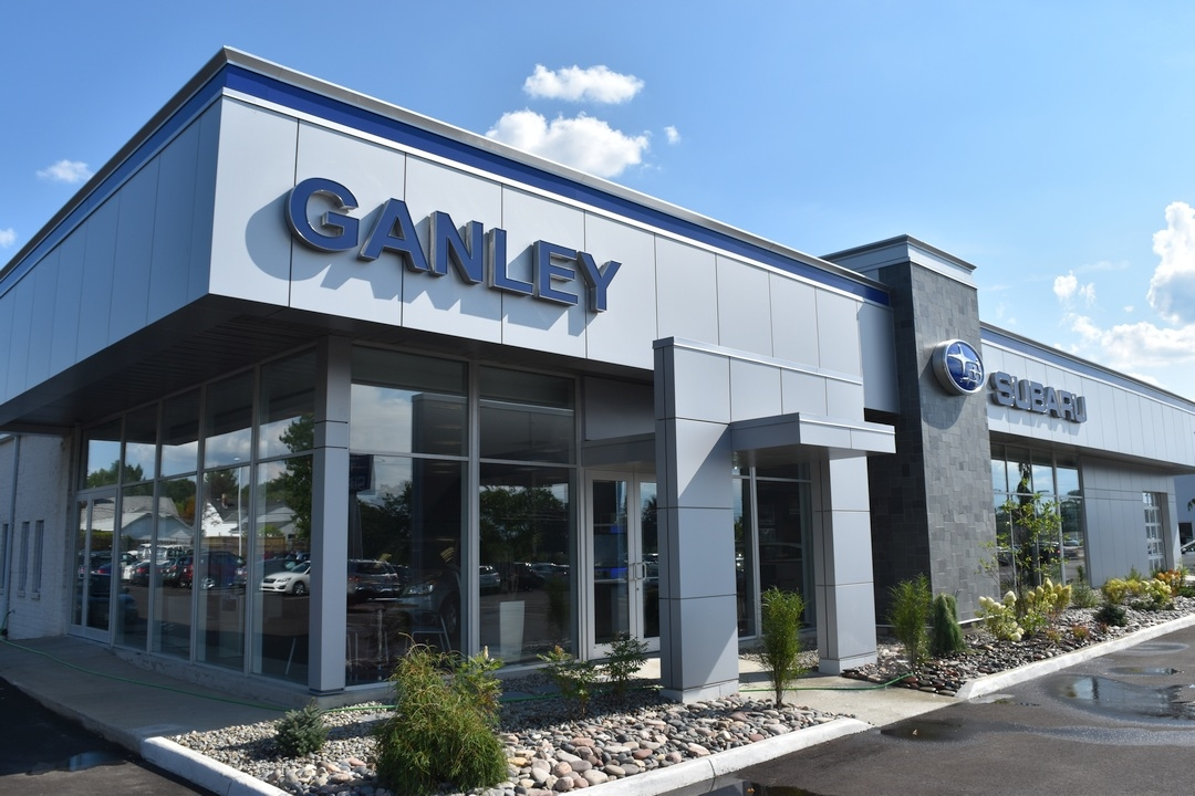 Ganley subaru east in wickliffe oh whitepages for Ganley mercedes benz akron oh