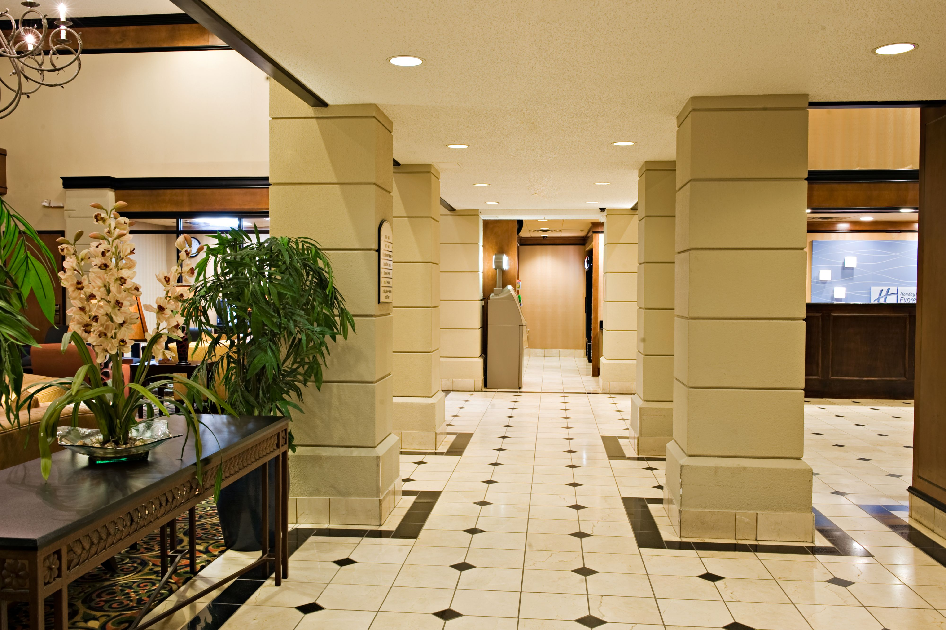 Holiday Inn Express & Suites Irving Dfw Airport North image 9